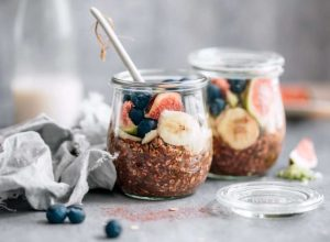 11 Healthy Overnight Oats for Weight Loss + How to Prepare Them