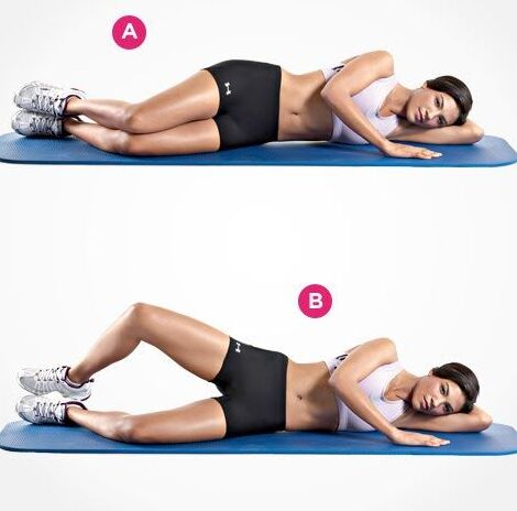 9 Best Exercises for Diastasis Recti at Home