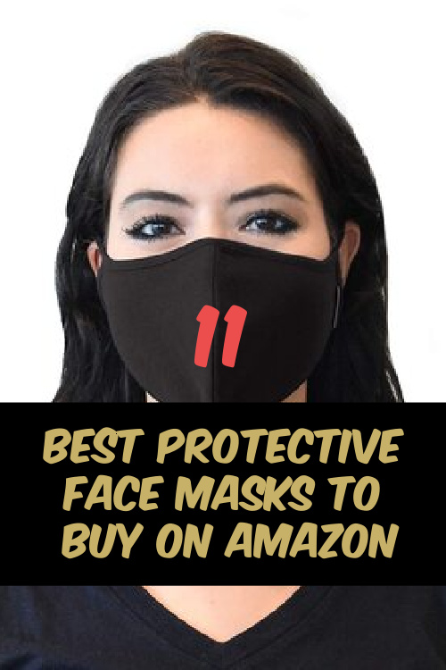How to Get The Best PROTECTIVE FACE MASKS on A Tight Budget On Amazon