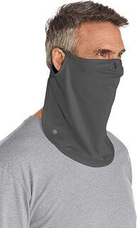 Coolibar UPF 50+ Protective Face Mask