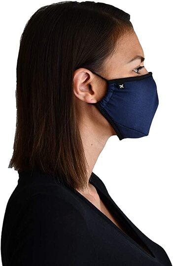 Travleisure Bamboo Face Mask