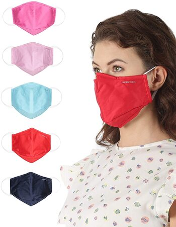 Wrister All-weather Protective Face Mask