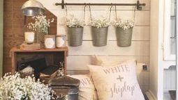 15 Easy DIY Farmhouse Decor Projects You Can Do on A Budget at Home