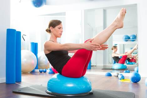 Best Exercises for Balance and Stability
