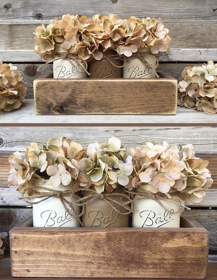 15 Easy DIY Farmhouse Decor Projects You Can Do on A Budget