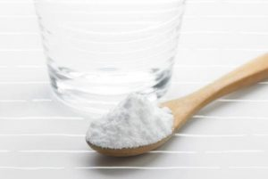 baking soda constipation and bloating home remedies