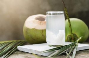 coconut water constipation and bloating home remedies