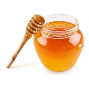 honey constipation and bloating home remedies