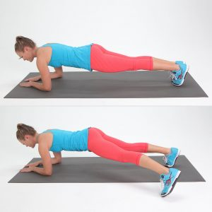 Hanging belly fat Pendulum Planks
