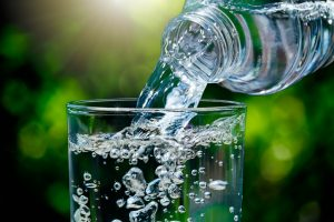 constipation bloating water home remedies