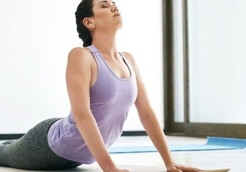 BEST STRETCHES FOR LOWER BACK PAIN FOR WOMEN AT HOME